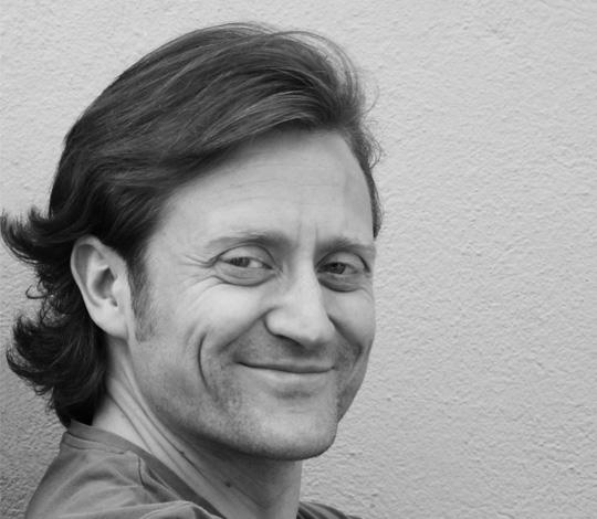 Marco Guazzini