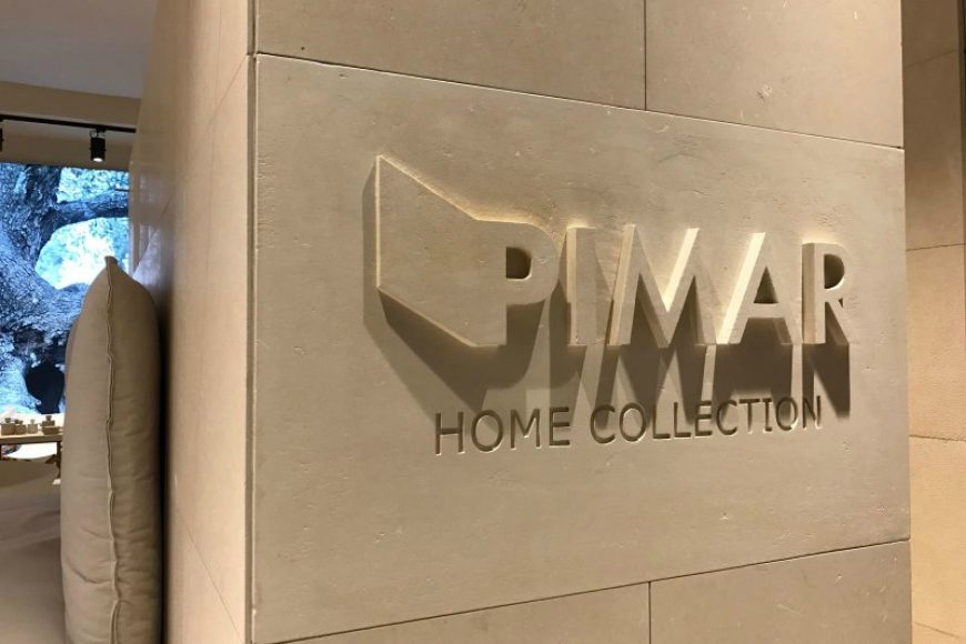 Pimar al Made Expo Worldwide Mosca