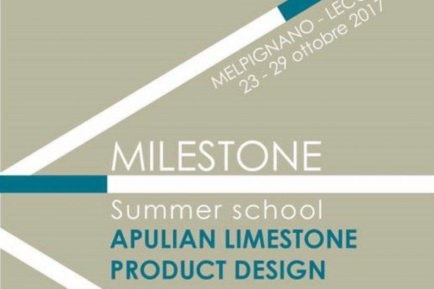 Summer School Milestone